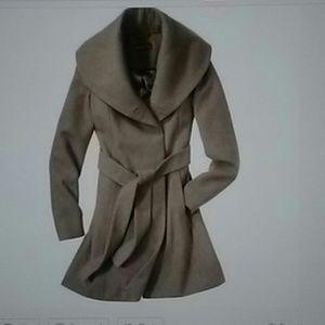Wool  blend coat NWOT